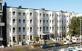 Haddon Hall Hotel Eastbourne Reviews
