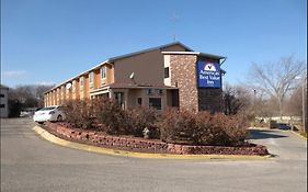 Americas Best Value Inn Lawrence Ks