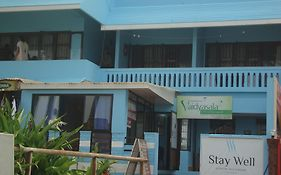 Stay Well Ayurvedic Beach Resort Kovalam