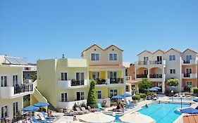Sunset Suites Chania