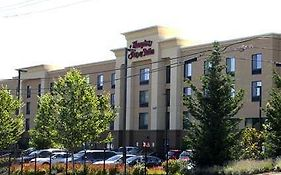 Hampton Inn And Suites Tacoma-Mall