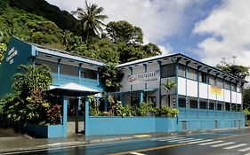 Sadie Thompson Inn Pago Pago