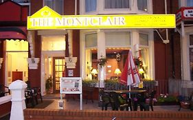 Montclair Hotel Blackpool