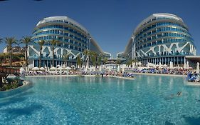Vikingen Infinity Resort & Spa Alanya