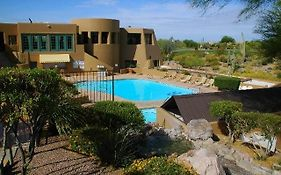 Gold Canyon Resort Spa