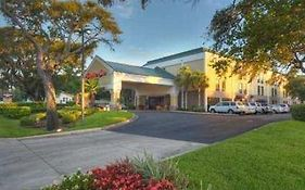 Hampton Inn Fernandina Beach Fl