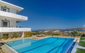Sounio Villas Athens