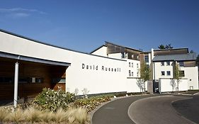 David Russell Apartments st Andrews