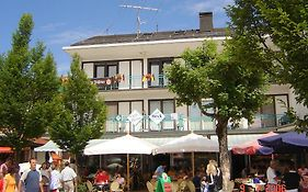 Cafe Heck Titisee