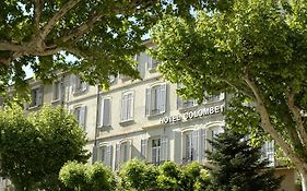 Hotel Colombet Nyons