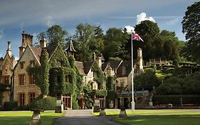 Manor House Hotel Castlecombe