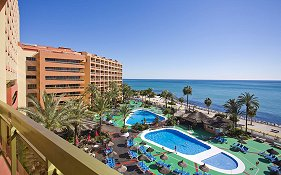 Sunset Beach Club Benalmadena Tripadvisor