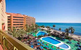 Sunset Beach Hotel Benalmadena Spain