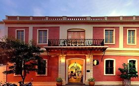 Hotel Del Orient Pondicherry