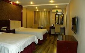 Just in Business Hotel Wuhan