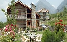 Armaan Holiday Cottage Manali