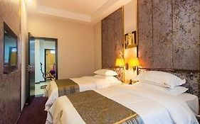Kun Long Boutique Hotel Guilin