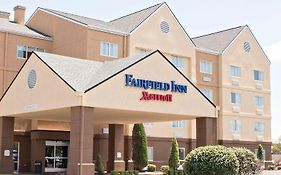 Fairfield Inn Owensboro Kentucky