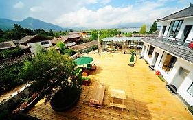 Bike Lodge & Club Lijiang