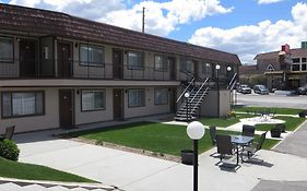 Bristlecone Motel in Ely Nevada