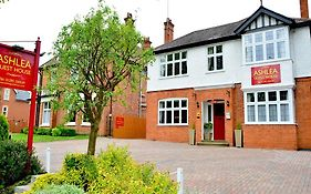 Ashlea Guest House Banbury