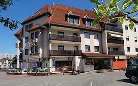 City Hotel Michelstadt