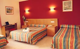 Hotel Europa Figueres