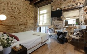 Apartments in Barcelona Corders