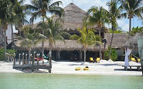 Amaite Hotel And Spa Isla Holbox