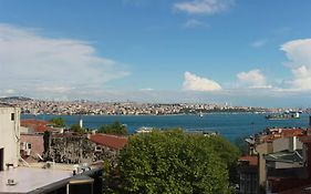 Route 39 House Apartment Istanbul