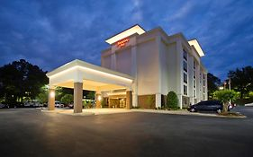 Hampton Inn Northlake
