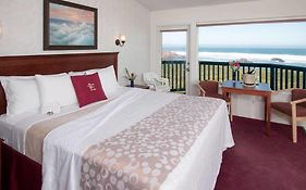 Ocean View Hotel Fort Bragg