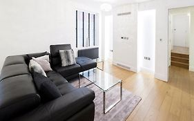 Piccadilly Circus Apartments London