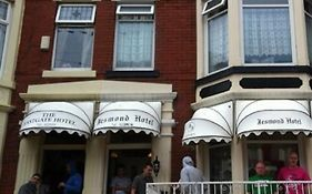 Jesmond International Hotel Blackpool