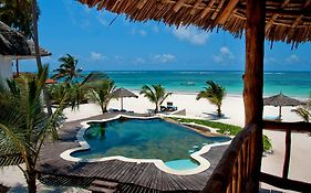 Waterlovers Beach Resort Diani Beach