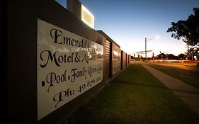 Emerald Gardens Motel & Apartments