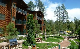 Ruidoso River Resort And Inn