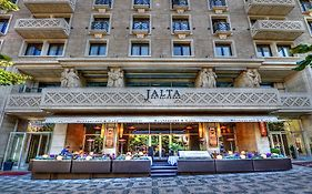 Jalta Boutique Hotel photos Exterior