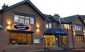 The Grange Hotel Crawley