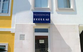 Residencial Popular Peniche