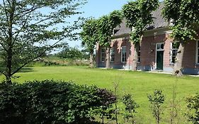 Landgoed de Lavei Bed And Breakfast Weleveld
