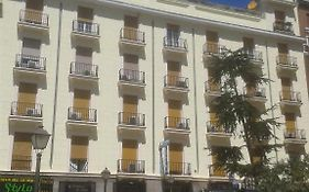 Hotel Triana Madrid