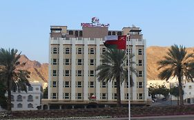 Pioneer Hotel Apartments Muscat photos Exterior