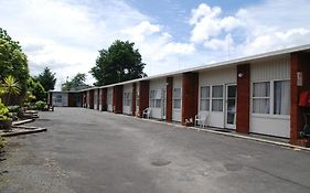 Manhattan Lodge Motel Hamilton