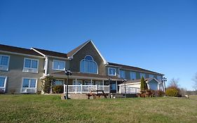 Auberge Bouctouche