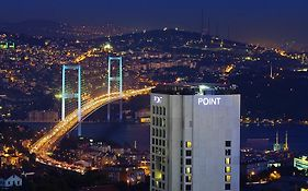 Point Hotel Barbaros Istanbul