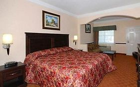 Rodeway Inn & Suites At The Casino photos Room