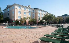 Crown Club Inn by Exploria Resorts Orlando