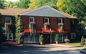 Canterbury Inn Niagara on The Lake