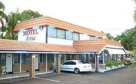 Arosa Motel Coffs Harbour